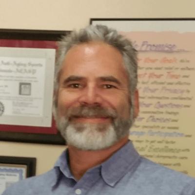 Chiropractor Colorado Springs CO Dr Lee Blackwood